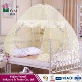 だれが殺虫剤によって扱われる折る蚊帳のテントを推薦するか