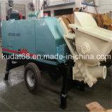 Bomba Remolque Concreto (HBT40-1407)