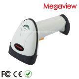 Alta qualidade e barato scanner de código de barras 1d com cabo USB para loja de varejo (MG-BS816)