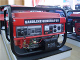 2kw 168f Gas Generators 2500 Home Use Power Gas Generator