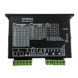 JMC 2dm542 NEMA controlador de la controladora 23 DSP digital paso a paso para la CNC 3D de la máquina impresora láser