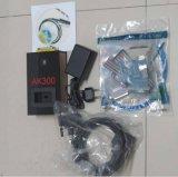 Programmatore chiave chiave originale del creatore Ak-300 di Ak300 OBD2 CAS per BMW E34 36 38 ecc