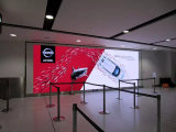Indoor P5 Digital Media Advertising LED Panel