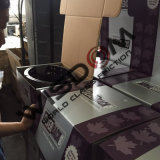 Maximiert das Bremsen herabsetzt Rad-Installationssatz der Wärme-Eingabe-4718