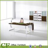 CEO를 위한 분말 Coating Leg 이탈리아 Design Melamine Office Executive Desk