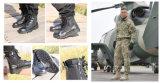 De tactische Militaire Laarzen van de Aanval van het Gevecht van de Woestijn van de Sporten van het Leger Openlucht
