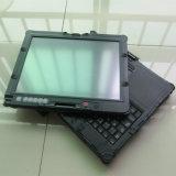 2016 Beste Nec van de Computer van Seconde van de Hand van de Prijs Kenmerkende Laptop van het Scherm van de Aanraking 2g met Batterij zonder het Werk HDD voor MB het Hulpmiddel van de Ster C3 C4