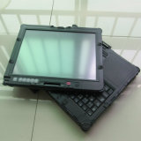 2017 손 Seconde MB 별 C3 C4 공구를 위한 HDD 일 없는 건전지를 가진 진단 컴퓨터 Nec 접촉 스크린 2g 휴대용 퍼스널 컴퓨터