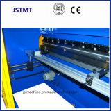 Máquina de la prensa del freno, Hidráulica Bending Machine, Hoja de metal del CNC hidráulico Bending Machine, WC67Y-100t / 2500 E10