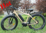 Comparación MID Motor Fat Tire Bicicleta eléctrica Bicicleta eléctrica Comprar bicicleta eléctrica para los niños