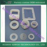 Il fornitore della fabbrica del silicone personalizzato parte il prototipo