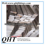 Barra de acero plana de acero del carbón Q235B de la mejor venta