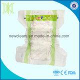 Fabricante superior del pañal del bebé en China