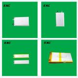 Batterie du Li-Polymère 110mAh de la qualité 401235 avec le certificat de Bluetooth