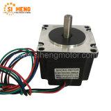 NEMA23 Stepper Motor de van uitstekende kwaliteit, de Motor van de Rem voor de Automatisering van de Administratie