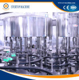 5 litros que bebem a máquina de enchimento pura mineral da água