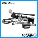 O Sov Rsm-1500 escolhe os cilindros hidráulicos de atuação