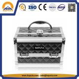 석탄 미러 (HB-2038)를 가진 장식용 조직자 상자
