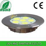 6W LED resistente al agua la piscina subacuática Luz (JP94761)