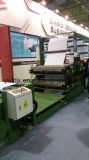 Ld1020A Volledig Auto 2/2 Wire Stitching Exercise Book Making Machine