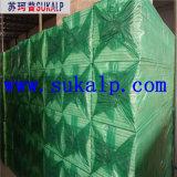 Elektrische Isolierungs-Holzfaserplatte