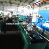 Mangueira flexível ondulada de aço Dn8-40 inoxidável que faz a máquina