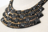 De nieuwe Kraag van de Halsband van de Nauwsluitende halsketting van het Kostuum van de Charme van de Manier van het Kristal van de Parel