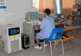 Transformateur de courant triphasé d'intérieur de BT (CT)