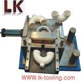Fournisseur de Plastique de la Chine de Moulage D'ajustage de Précision de Pipe