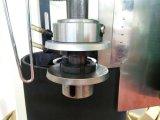 Machine van de Strook van de Doek van de Cilinder van Singleknife de Scherpe