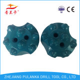 32mm34mm 8 Buttons Insert Rock Tapered Button Bit