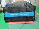 500mm * 1000mm Cabinet를 가진 P3.125 Indoor Rental LED Display