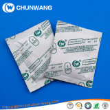 Paquets activés normaux de vente chauds de déshydratant de montmorillonite