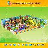 Campo de jogos interno dos miúdos do tema encantador do chocolate para a venda (A-15270)