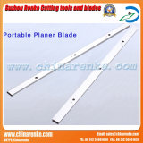 Tct Inlay Planer Blade para Wood