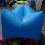يهوّي سعر [شبر] بالجملة لأنّ قابل للنفخ ينام أريكة/سرير قابل للنفخ/قابل للنفخ نوع حقيبة