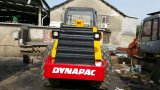 Disponibile-Germania-Deutz-Motore 12ton Globale-Favorito il rullo compressore utilizzato Pecora-Piede-Protezione di Dynapac Ca25pd