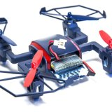 697901c- 2.4GHz 4CH 6-Axis Kamera RC Quadrocopter des Kreiselkompass-2.0MP rtf-Drohne