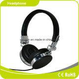 Acessórios novos para computador de alta fidelidade Fone de ouvido PU