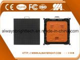 Indicador de diodo emissor de luz de alta resolução preço interno P4mm do indicador de diodo emissor de luz da cor cheia P4mm do bom