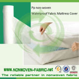 Polypropylene non-tissé Fabric pour Suit Cover