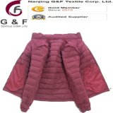 Rotes Qualitäts-Polyester-Nylon Outwear Schwimmweste