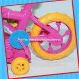 Caramella di plastica del giocattolo della bicicletta di Faviate mini