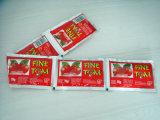 Goma de tomate de la bolsita del surtidor de G China de la marca de fábrica 70 de Yoli