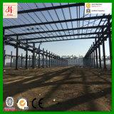 Vorfabrizierter StahlkonstruktionGodown nach Afrika