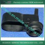 Piezas moldeadas modificadas para requisitos particulares especiales del caucho de silicón