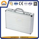 Caisse de serviette d'ordinateur portatif d'attaché d'affaires en aluminium avec EVA intérieure