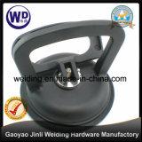 L'aspiration en verre résistante met en forme de tasse le matériel Wt-3905 d'alliage d'aluminium