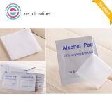 Medical 70% Isopropyl Disposable Alcohol Prep Pad