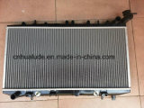 Sunny B14를 위한 알루미늄 Plastic Auto Radiator